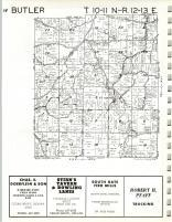 Map Image 003, Franklin County 1966